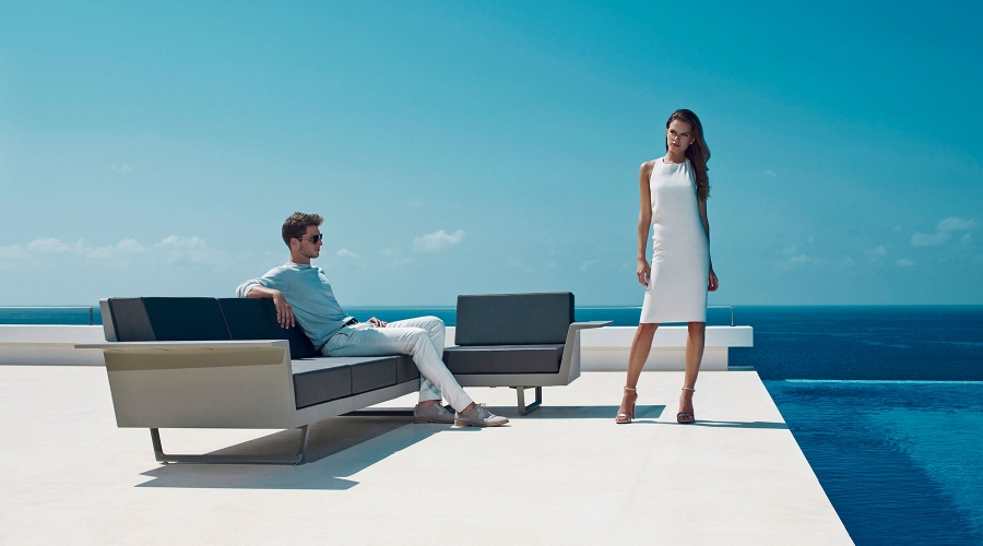 Delta Furniture by VONDOM
