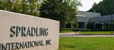Spradling:Self-cultivation of international first-line decoration fabric brand