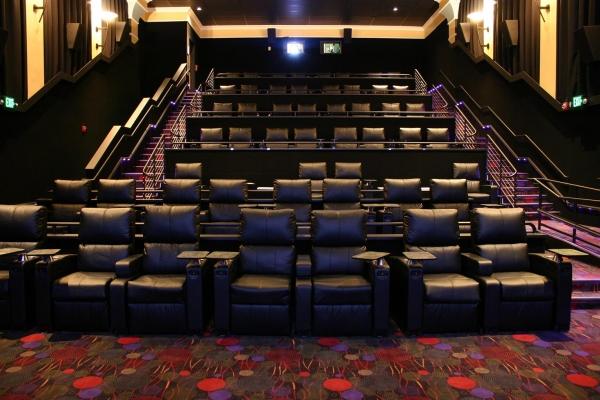 Cinemas Carmike