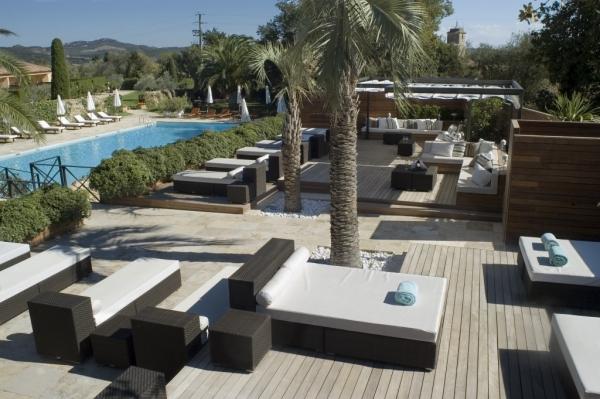 Hotel&Spa Mas de Torrent