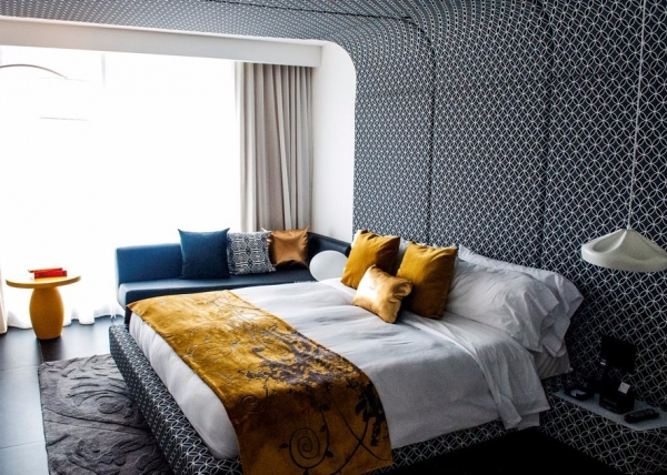 Colombia Hotel W