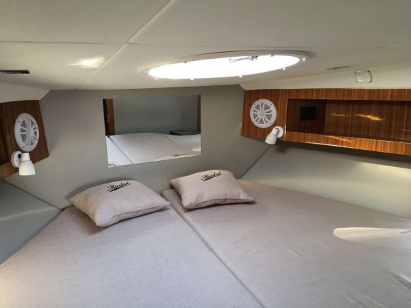 Mirakul Yacht