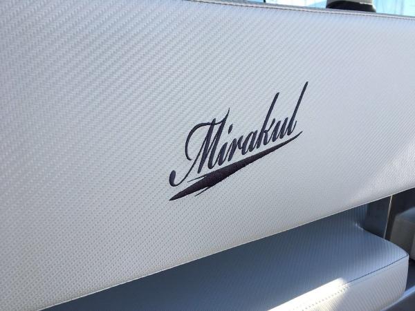 Mirakul游艇