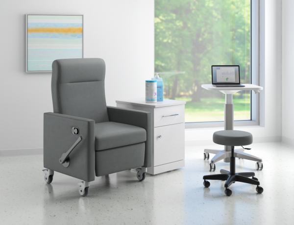 Kimball|全功能患者躺椅