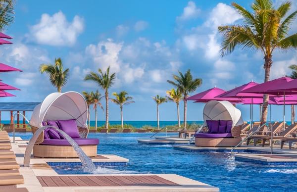 Planet Hollywood Cancun|好莱坞星球酒店